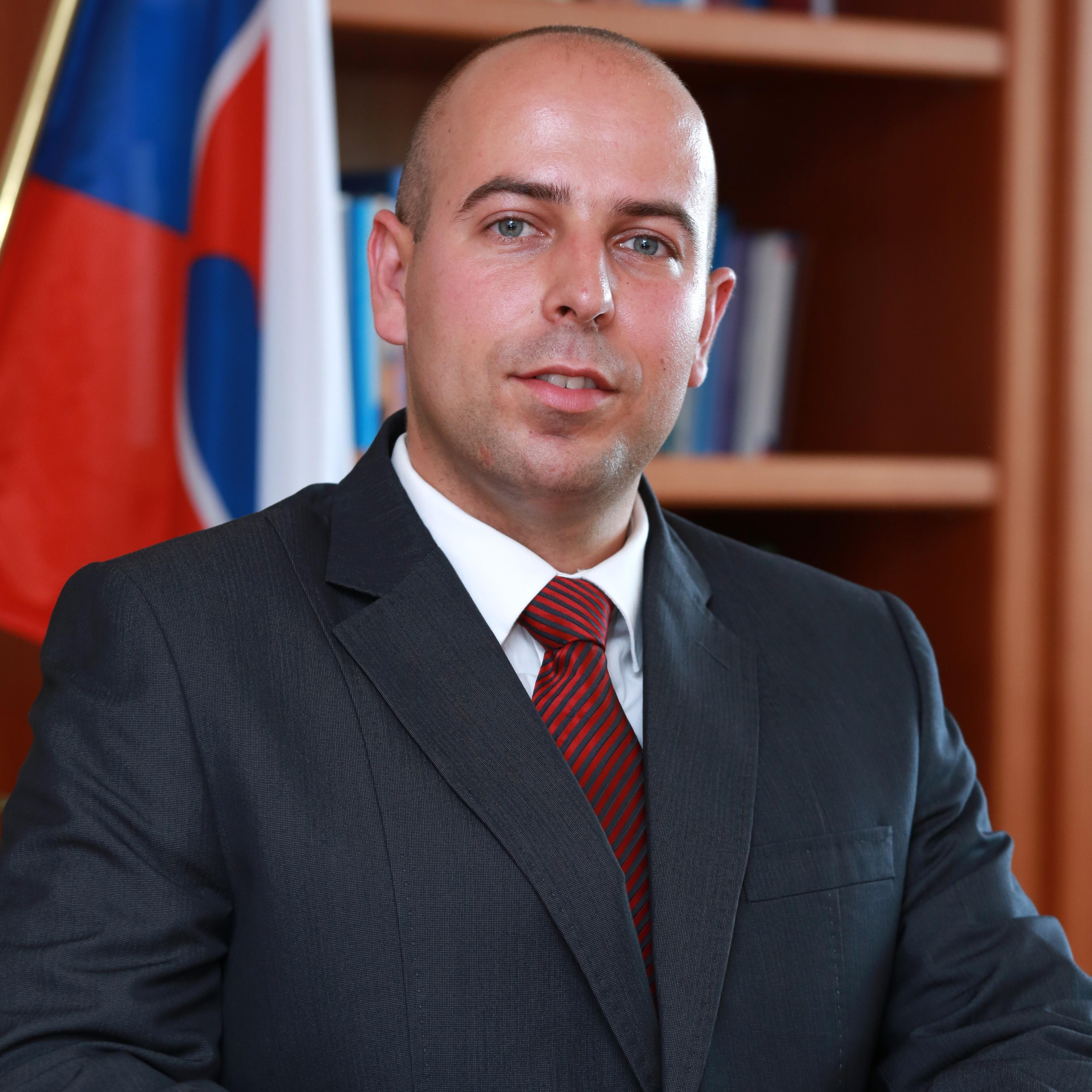 doc. Dr. JUDr. Michal Turošík, PhD.