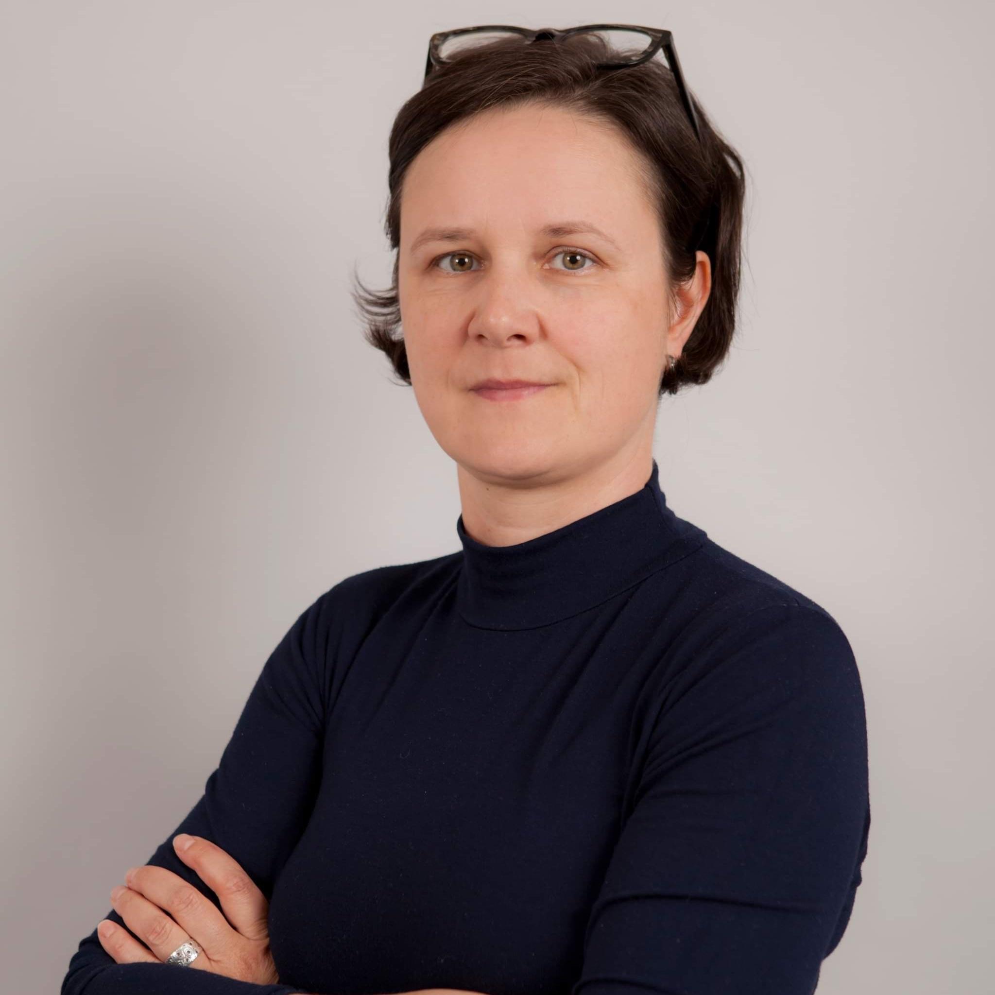 doc. JUDr. Ivana Šošková, PhD.