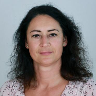 PhDr. Anna Schneiderová, PhD.