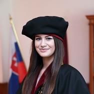 JUDr. Ing. Andrea Bilas Ševčiková, PhD.